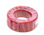 Fresh Water Pipe 30m Roll (Red)